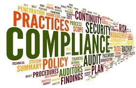 We give Compliance education